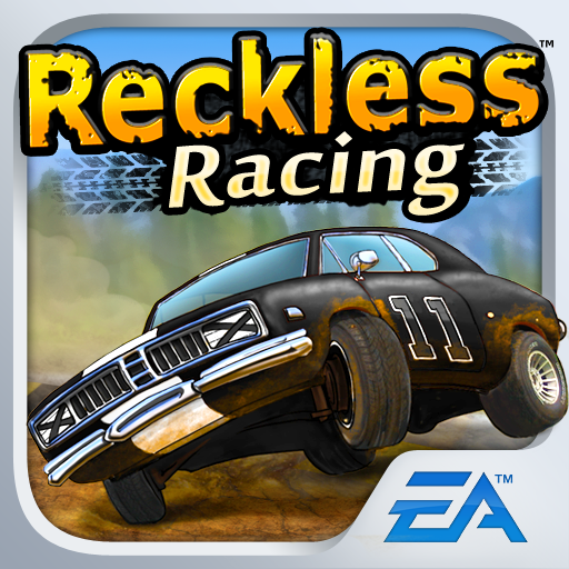 Reckless Racing FREE iOS