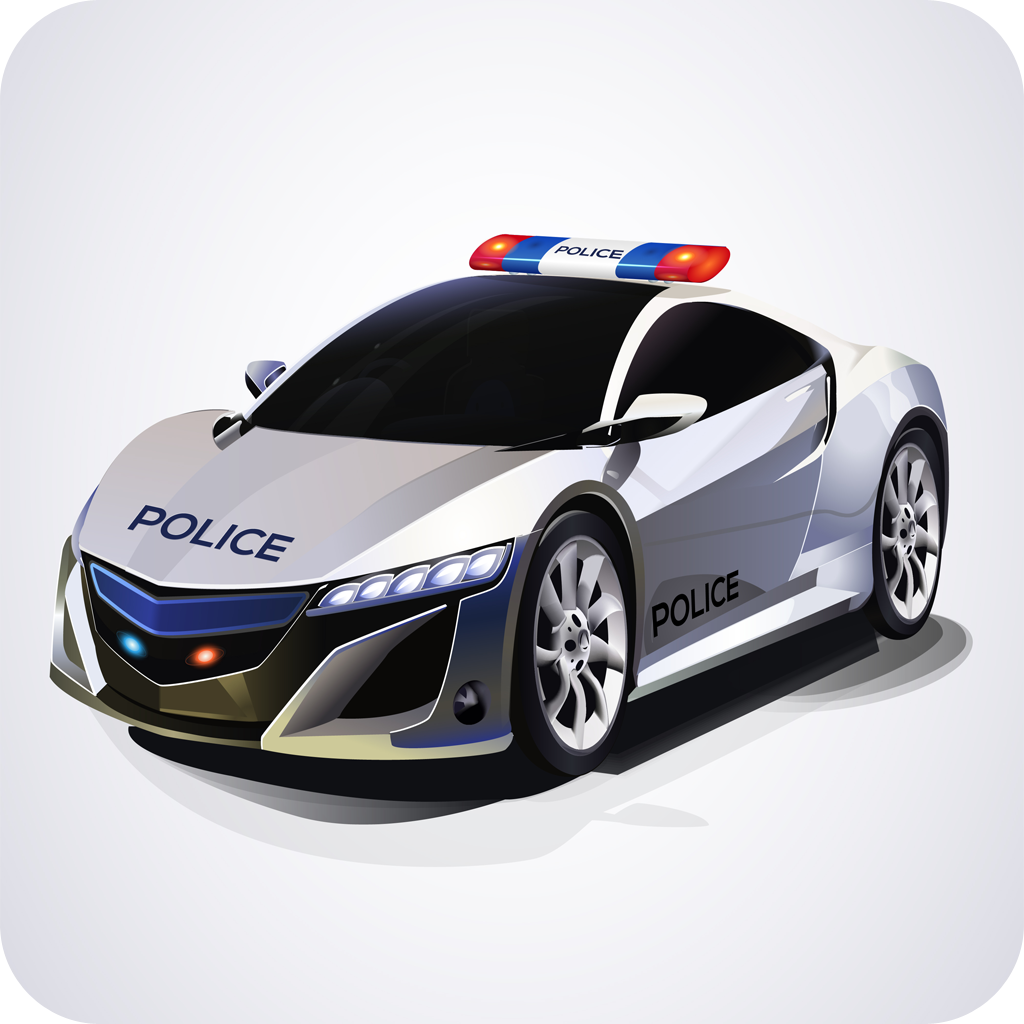 Adventure Police Chasing – Auto Car Racing on the Streets of Danger