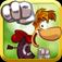 Rayman Jungle Run (AppStore Link)